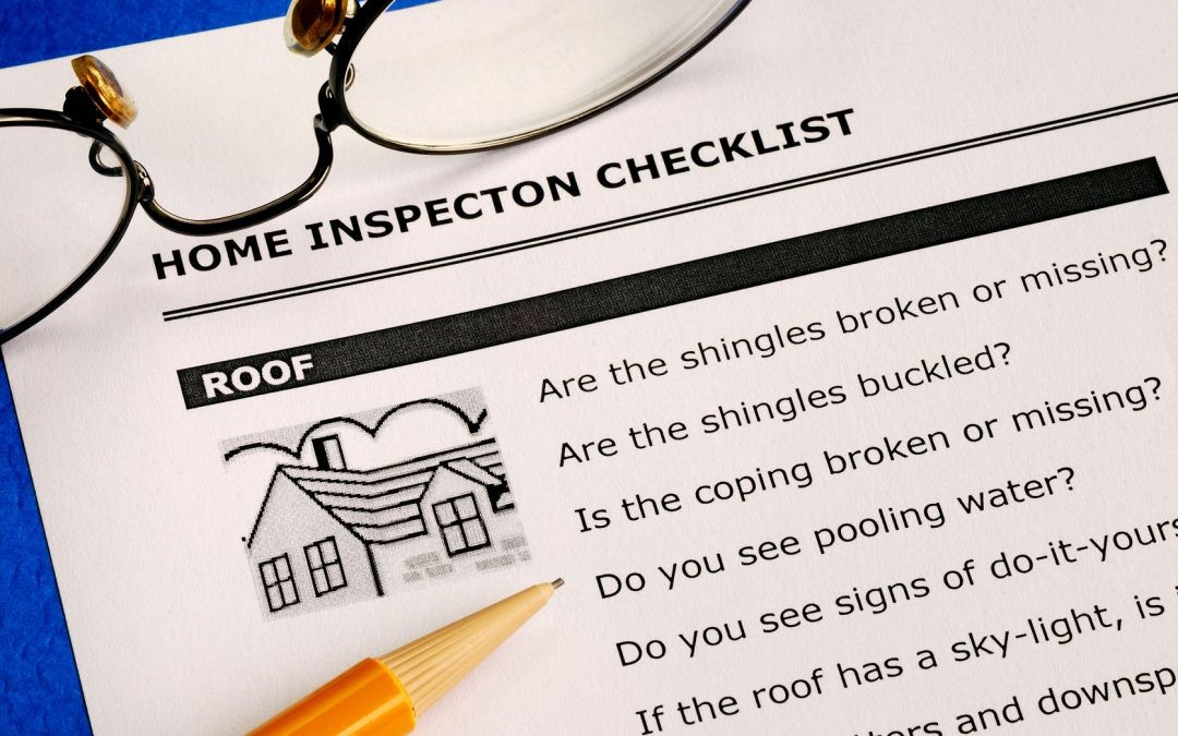 Home Inspections and the Columbus Bar Association – Columbus Board of Realtors Purchase Contract